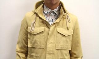Shipley & Halmos Menswear Spring Summer 2013