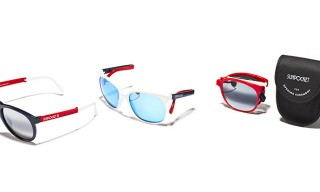 Sunpocket Sunglasses for Opening Ceremony