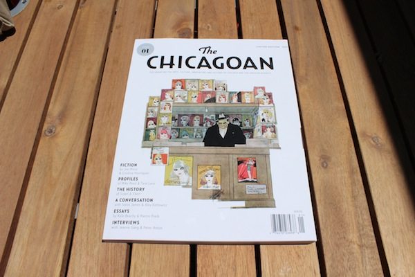The Chicagoan Issue One