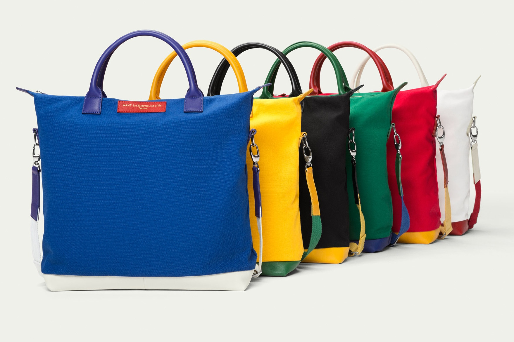 Want Les Essentiels Olympic Tote