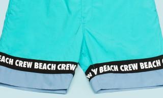 Warriors of Radness for Opening Ceremony – Beach Crew 2012