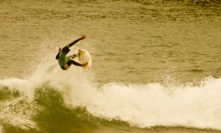 2012 U.S. Open of Surfing – Scenes from Huntington Beach