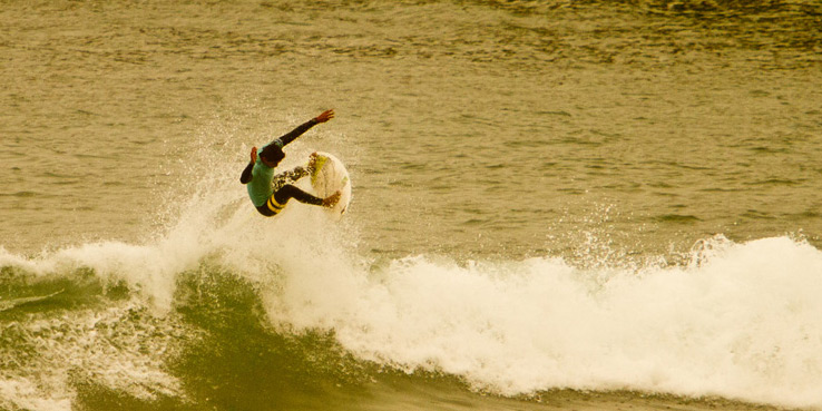 U.S. Open of Surfing