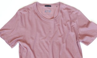 ATM Fall Winter 2012 T-Shirts & Henleys