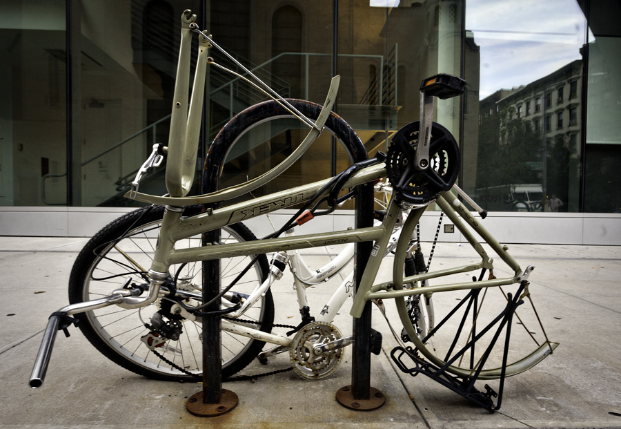 Abandoned-Bike-NYC