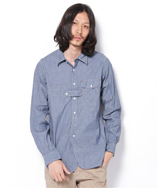 Beams Engineered Garments Shirt