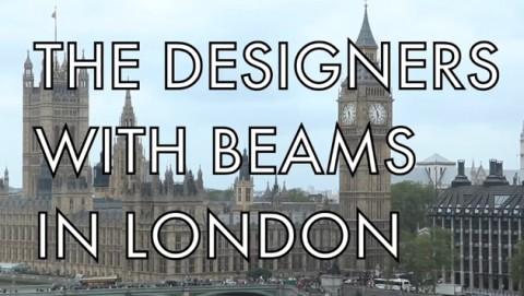 Beams London