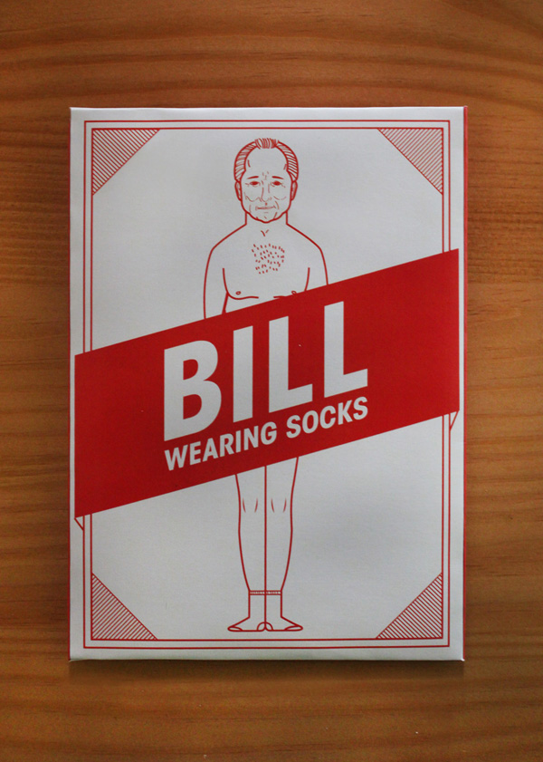 Bill Murray-Doll