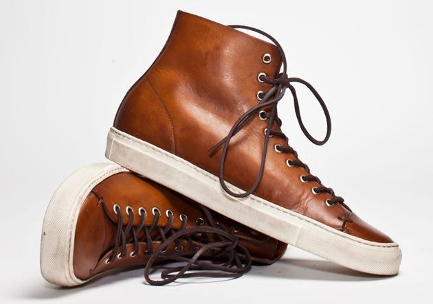 Buttero Tanino Shoe