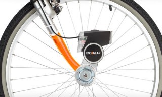 EcoXPower – Pedal Power – A Dual Phone Charge and Light for BIkes