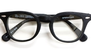 Effector for The Real McCoys Eyeglass Collection