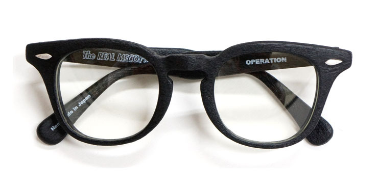 Effector for The Real McCoys Glasses