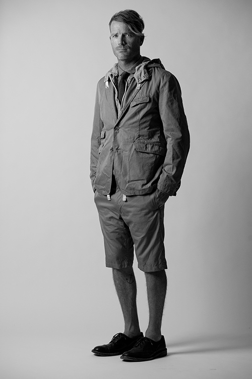 Engineered Garments SS13