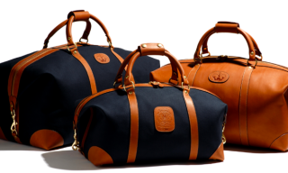 Ghurka – Armstrong & Wilson – Luggage for LeBron James