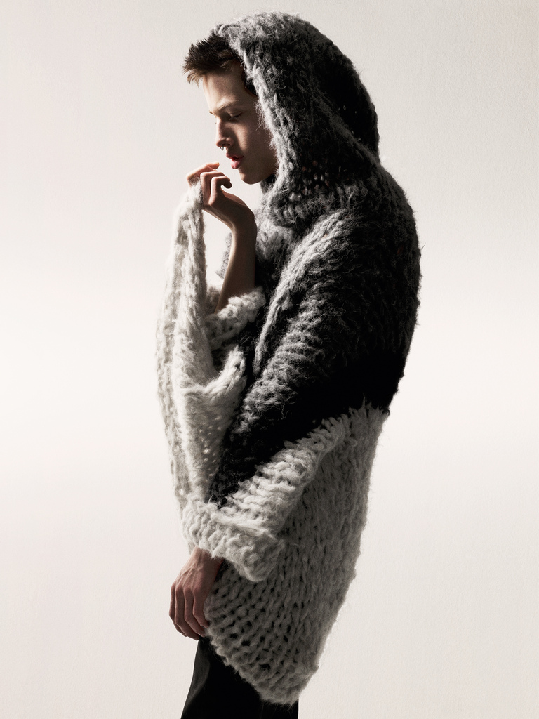 Gudrun & Gudrun Fall Winter 2012