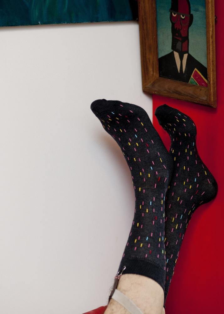 Happy socks-FW12