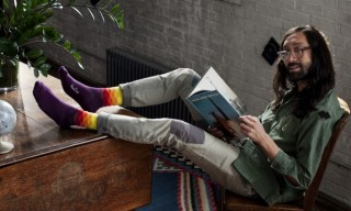 Happy Socks – Fall Winter 2012 Lookbook