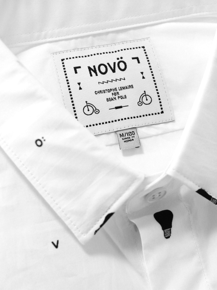 NOVO by Christophe Lemaire for Bean Pole