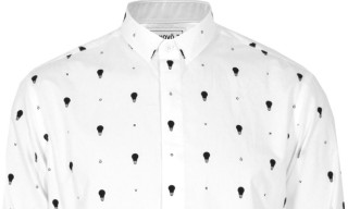 Christophe Lemaire Novö for Bean Pole – Print Shirt