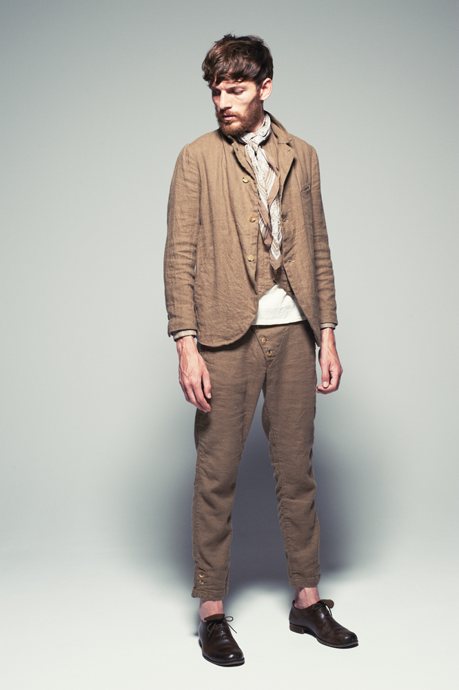 The Letters - Fall Winter 2012