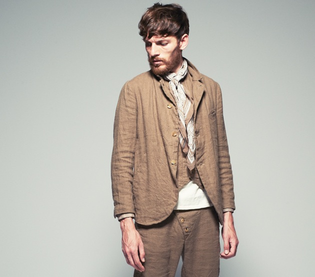 The Letters-Fall Winter 2012