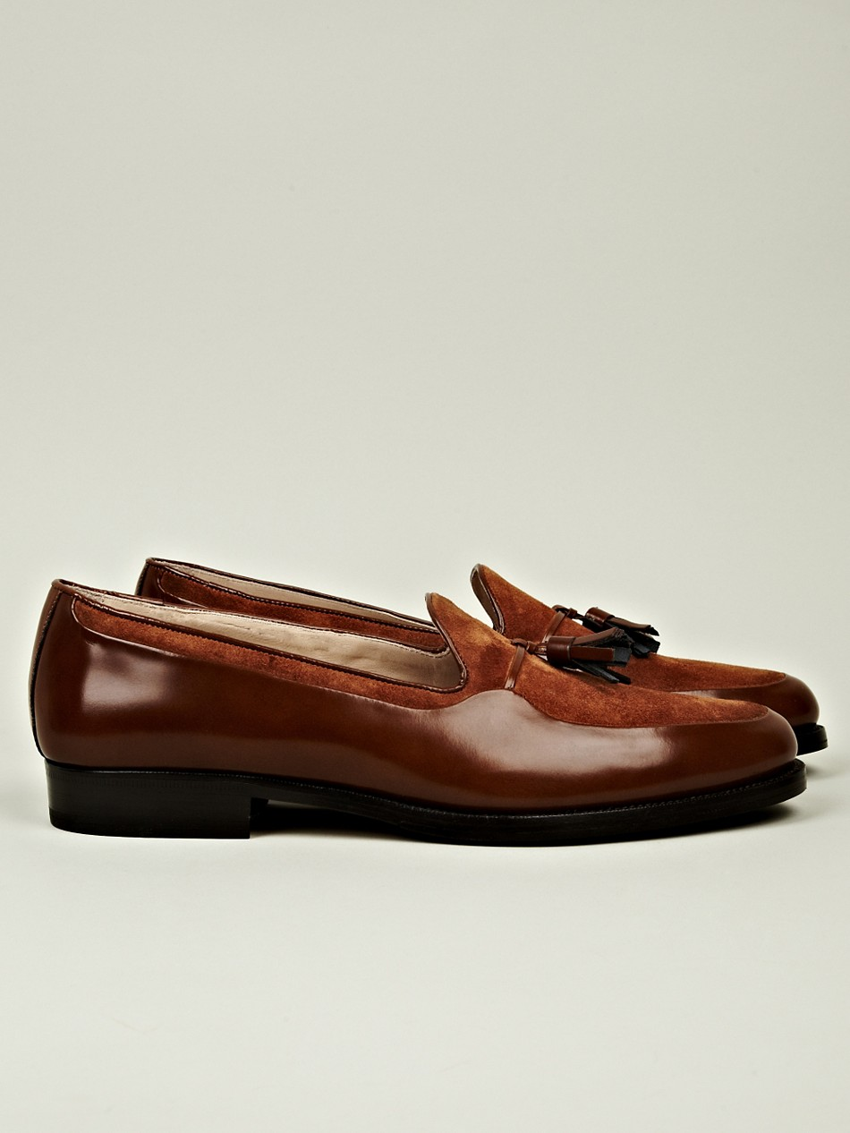 Mr Hare Wilde Loafer