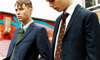 Pierrepont Hicks Fall Winter 2012 Collection