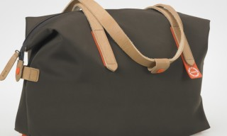 SWIMS Fall Winter 2012 Water Resistant Holdalls