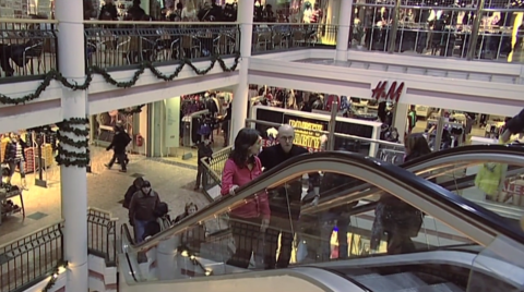 "Watch | ""The Gruen Effect"" Doc on the Growth of Shopping Malls"