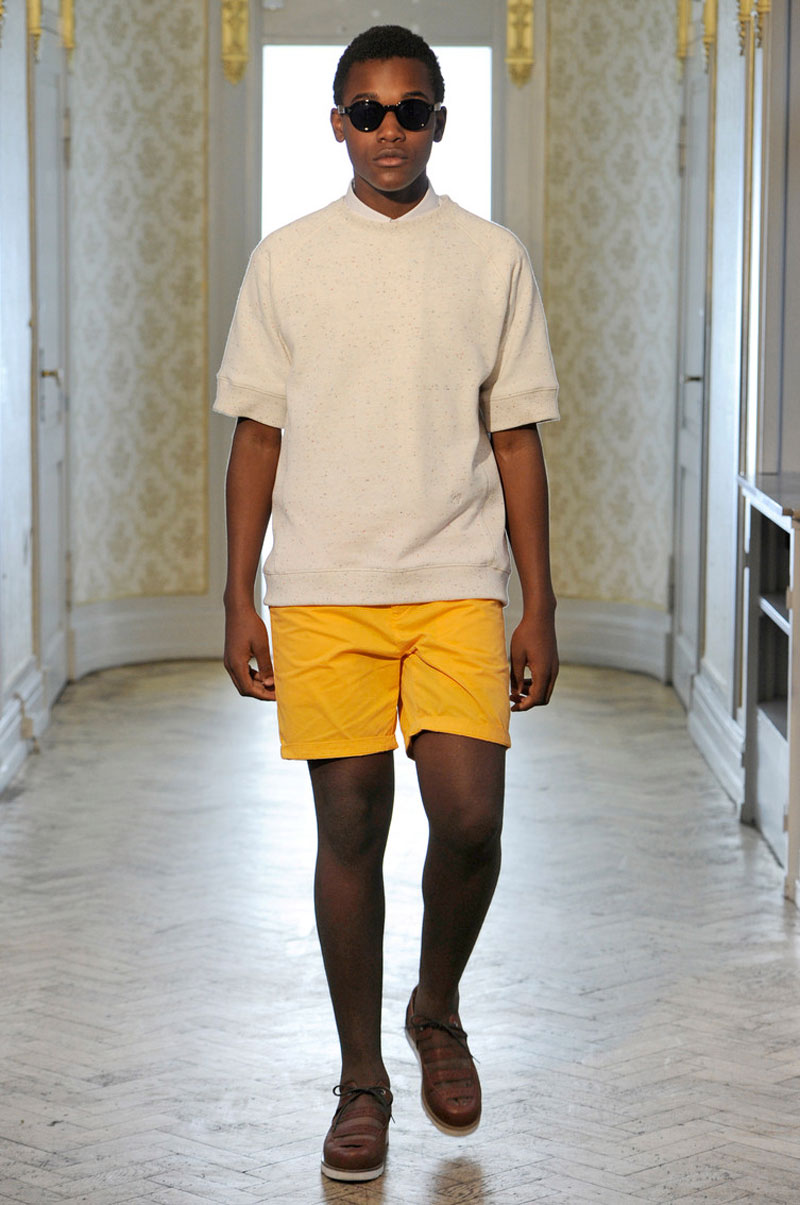Soulland SS13