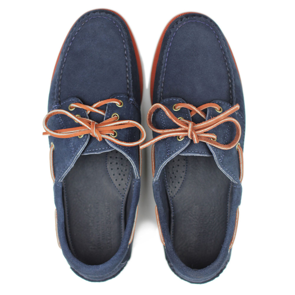 Rancourt for Taylor Stitch Shoes