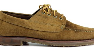 Rancourt & Co. for Taylor Stitch – Boat & Moc Shoes