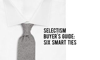 Buyer's Guide – Six Smart Ties
