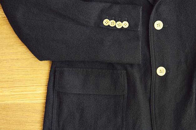 United Arrows Monocle Jacket