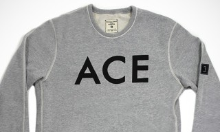 Ace Hotel x Reigning Champ Hoodie and Sweatshirt