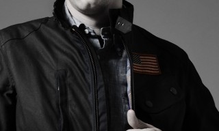 Barbour – Steve McQueen Fall Winter 2012 – Highlights
