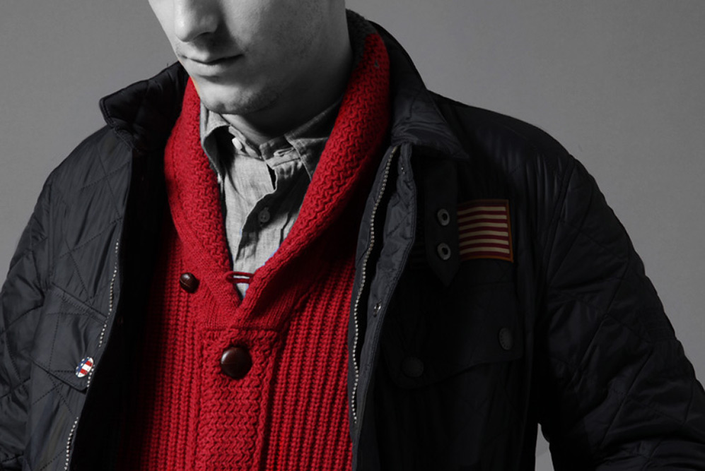 Barbour - Steve McQueen Fall Winter 2012 - Highlights