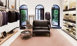Bottega Veneta's New Furniture Collection Hits Stores in September