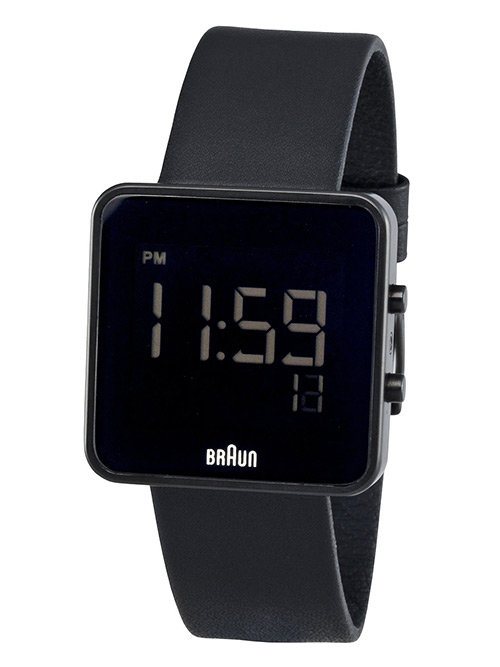 braun-black-digital-watch-1
