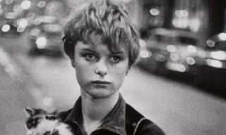Bruce Davidson on Photographing London