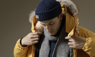 Nigel Cabourn Fall Winter 2012 Looks