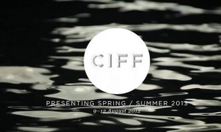 CIFF – Copenhagen International Fashion Fair Aug. 9-12