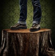 Danner 80th Anniversary Stumptown Boots Fall 2012