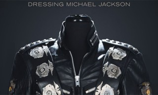 """The King of Style: Dressing Michael Jackson"" Book"