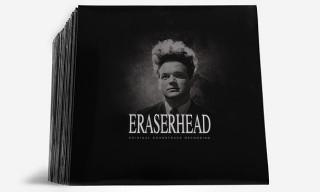 Eraserhead Soundtrack – Deluxe Vinyl LP Reissue