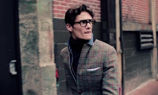 Watch | GANT by Michael Bastian Fall/Winter 2012 The Lucky Ones