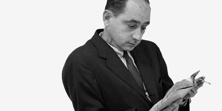 George Nelson Herman Miller