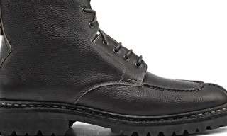 Ateliers Heschung Fall Winter 2012 Footwear