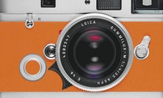 A Brief History of Leica Cameras