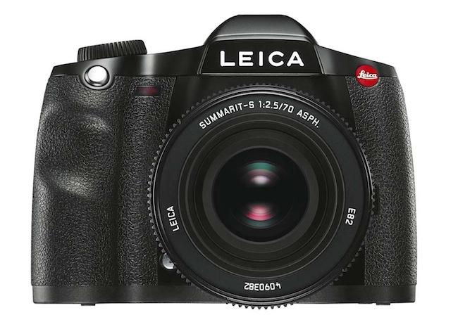 Leica 100
